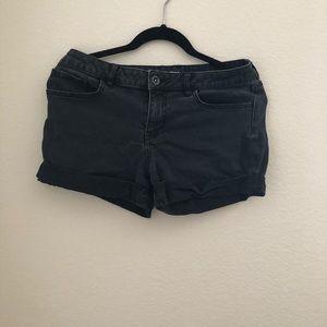Vans Boyfriend Shorts